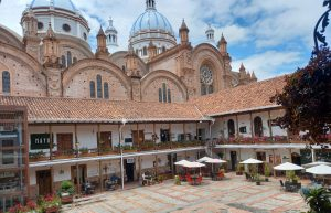 Three Must-Do Activities in Cuenca, Ecuador